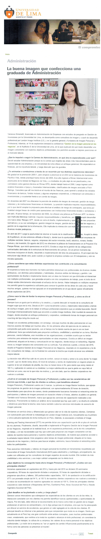 Entrevista Ulima